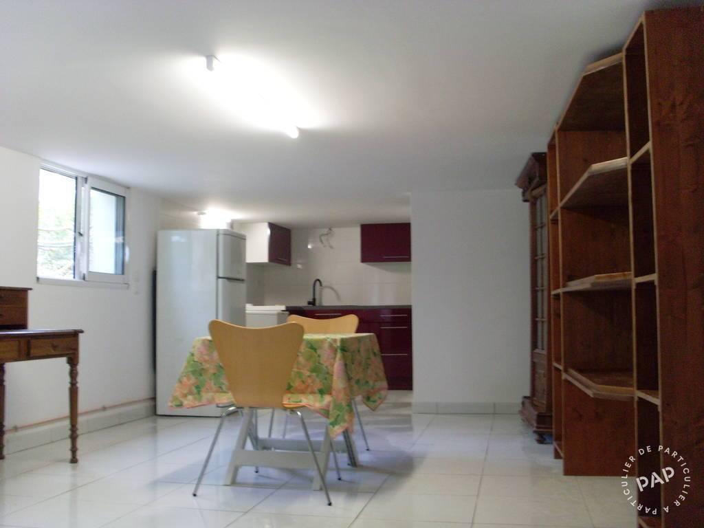 Vente Maison Saint-Remy-Les-Chevreuse (78470)