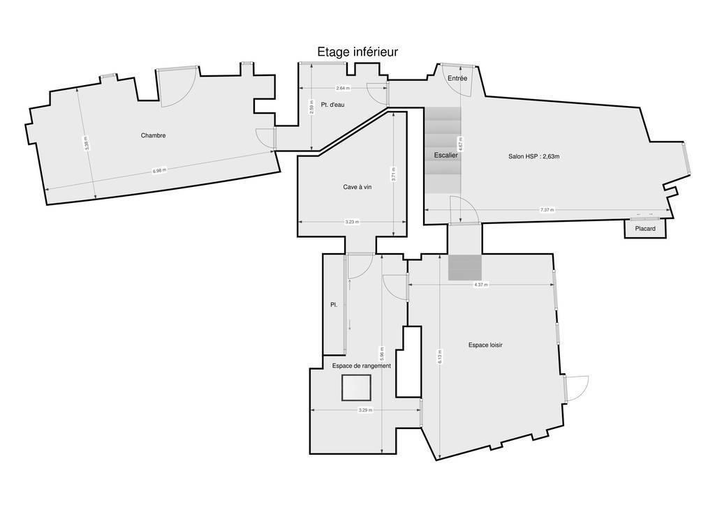 Vente Maison Clarensac (30870)