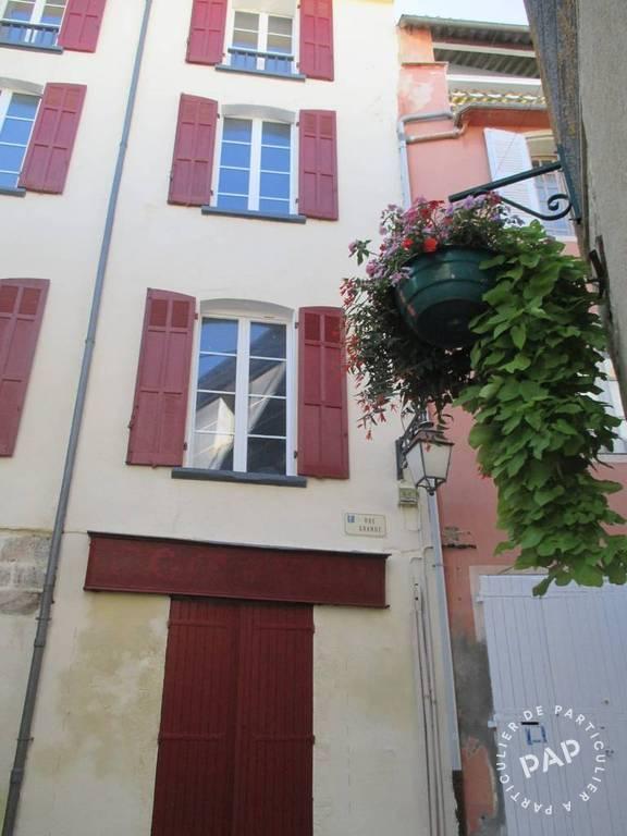 Vente maison 5 pièces Valensole (04210)