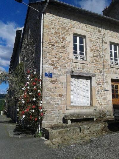 Vente maison 190m² Eymoutiers - 60.000€