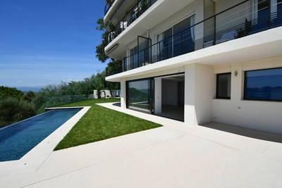 Vente appartement 3pièces 80m² Cannes - Quartier Super Cannes - 980.000€