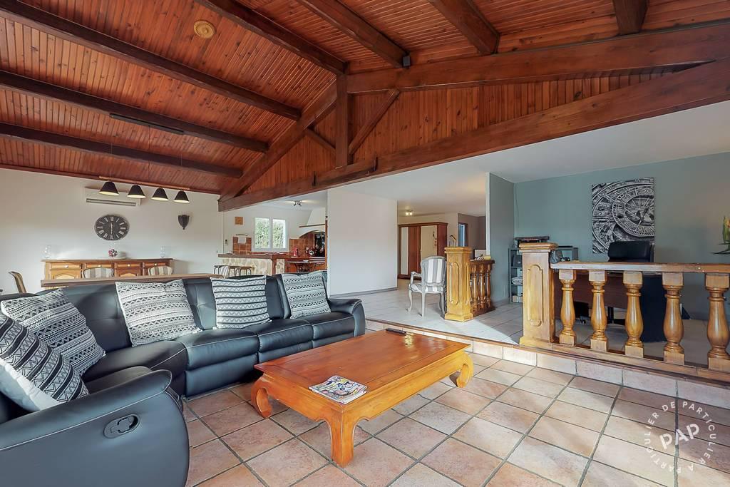 Vente Maison Au Coeur De Margon 186m² 535.000€