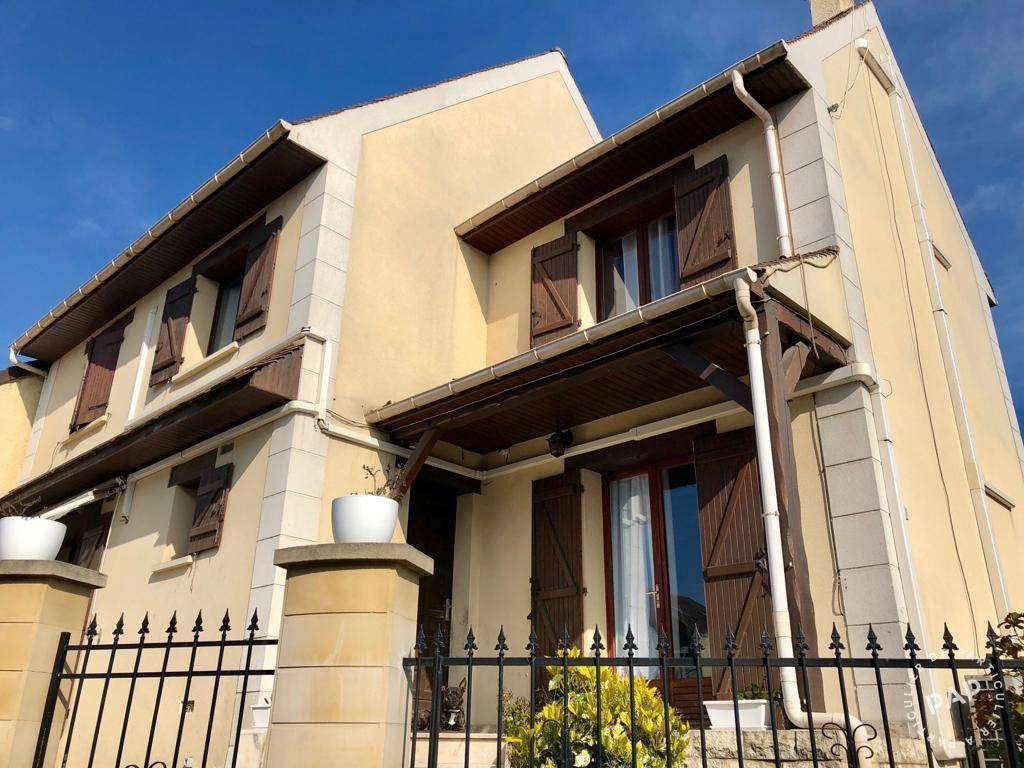 Vente Maison Fontenay-Sous-Bois (94120) 150m² 470.000€