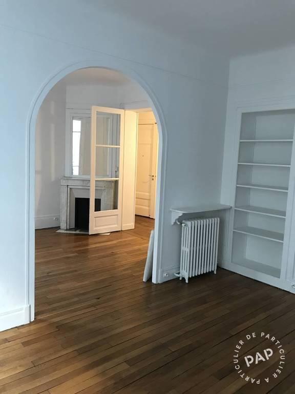 Location Appartement Paris 14E  2.200€