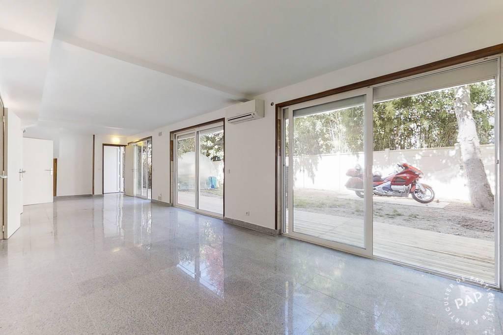 Vente et location Bureaux, local professionnel La Varenne St Hilaire (94210) 170m² 775.000€