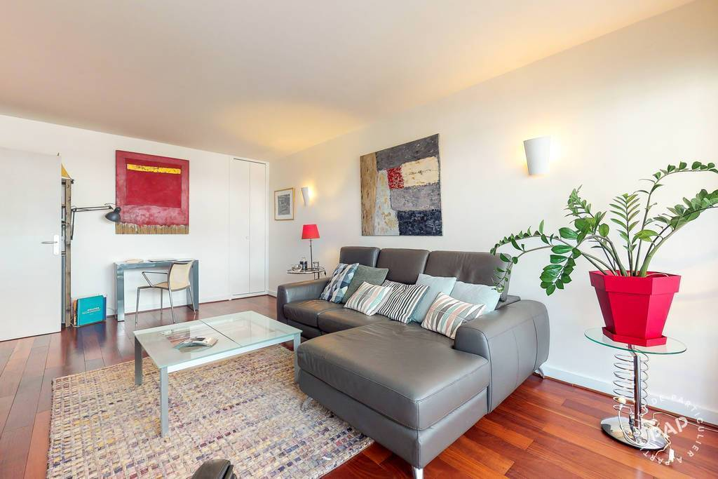 Vente Appartement Paris 10E 50 m² 545.000 €