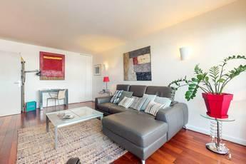 Vente appartement 2pièces 51m² Paris 10E - 575.000€