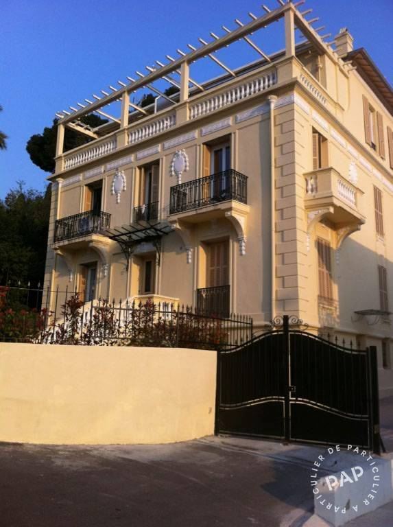 Location Appartement Nice (06) 55m² 1.200€