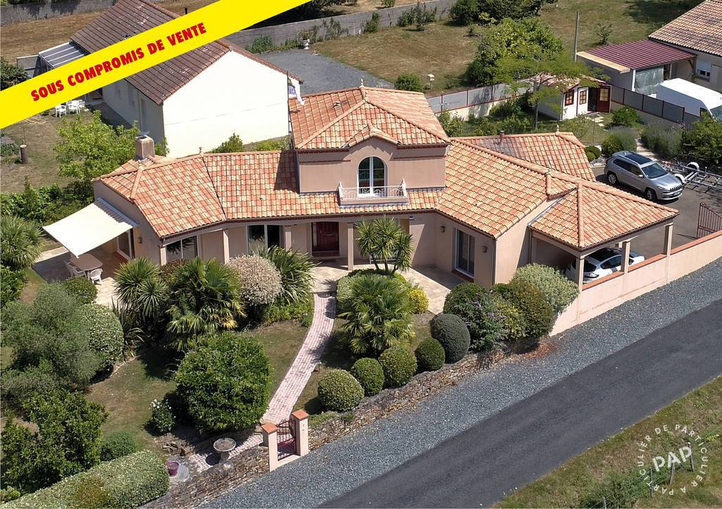 Vente Maison Frossay (44320) 156m² 449.000€