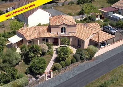 Vente maison 157m² Frossay (44320) - 435.000€