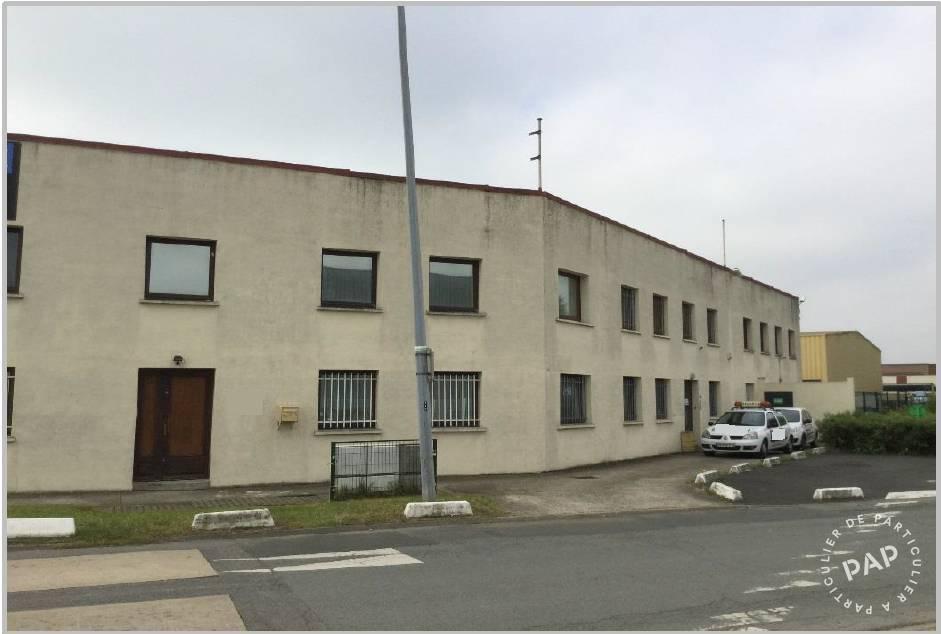 Vente Immeuble Sainte-Genevieve-Des-Bois (91700)  875.000€