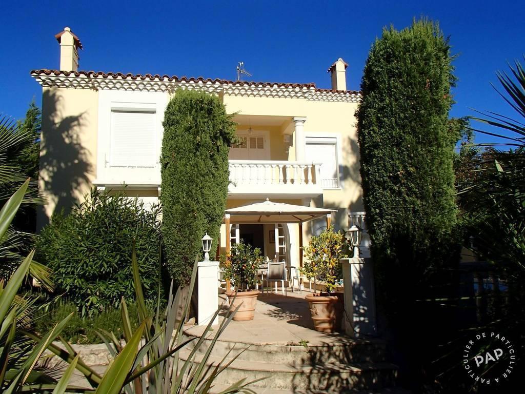 Vente Appartement Saint-Raphael (83) 90m² 426.000€