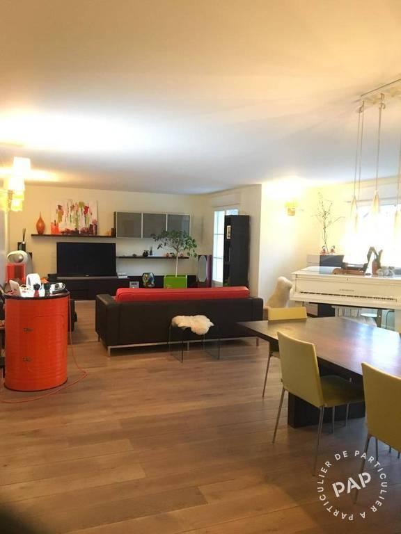 Vente appartement 6 pièces Saint-Prix (95390)