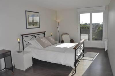 Location meublée chambre 18m² Corbeil-Essonnes (91100) - 500€