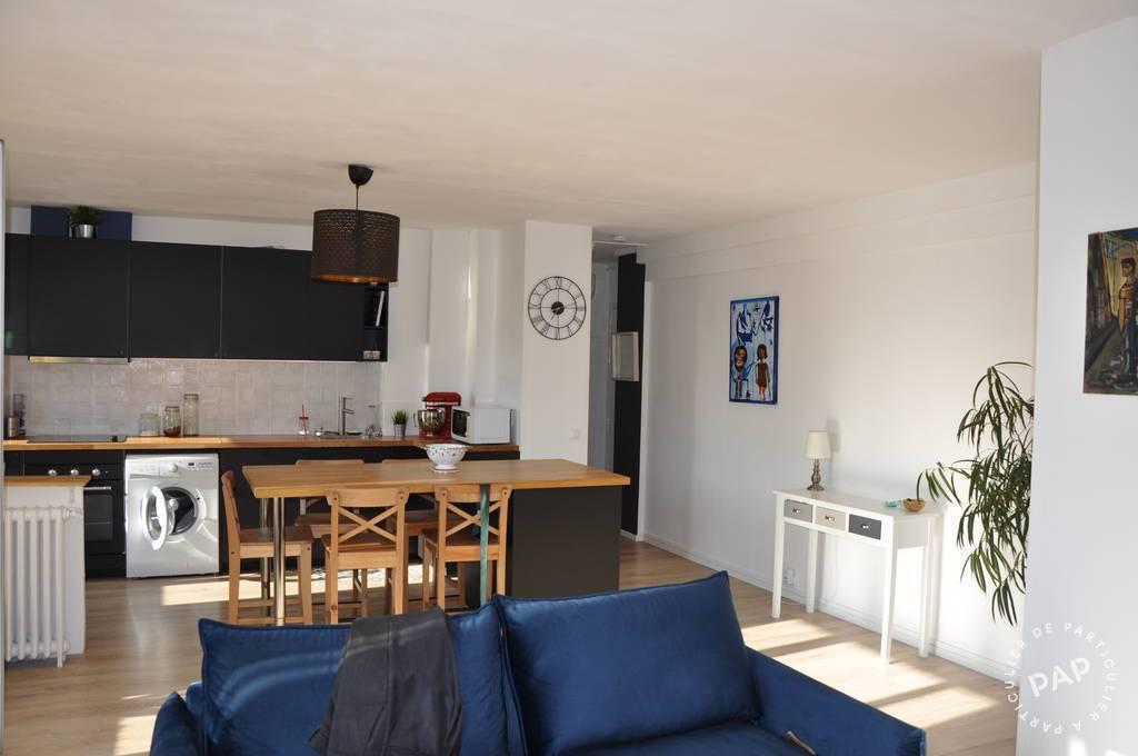 Vente Appartement Saint-Cloud (92210) 65m² 394.000€