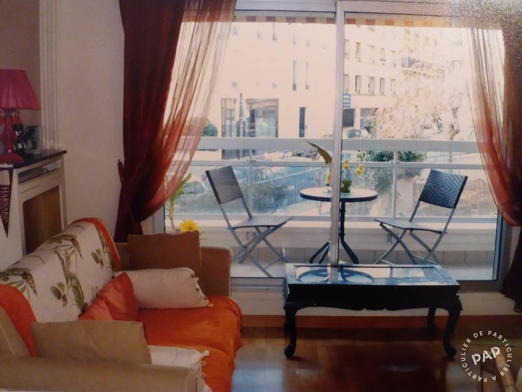 Vente Résidence avec services Paris 17E 46m² 280.000€