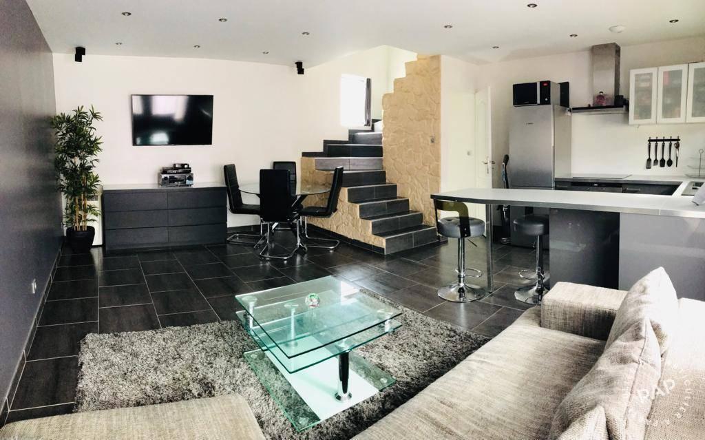 Vente Maison Aubervilliers (93300) 95m² 399.000€