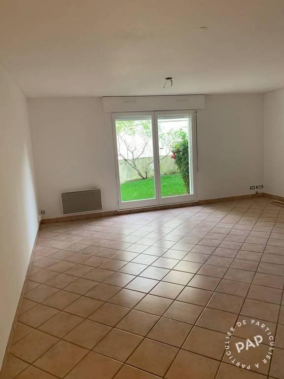 Vente appartement 2 pièces Montesson (78360)