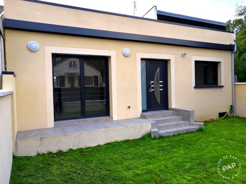 Vente Maison Villemoisson-Sur-Orge 117m² 445.000€