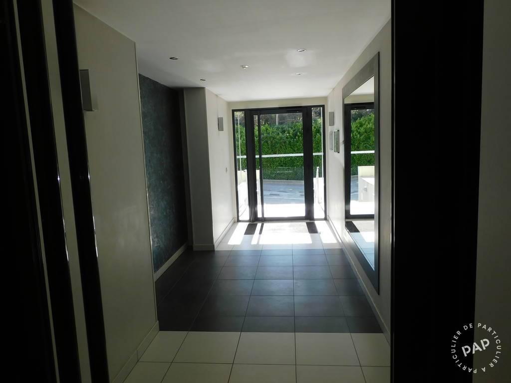 Vente Appartement La Colle-Sur-Loup (06480) 58m² 285.000€