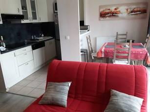 Location appartement 3pièces 55m² Cergy (95) - 970€