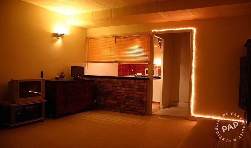 Location Appartement Paris 17E 30m² 800€