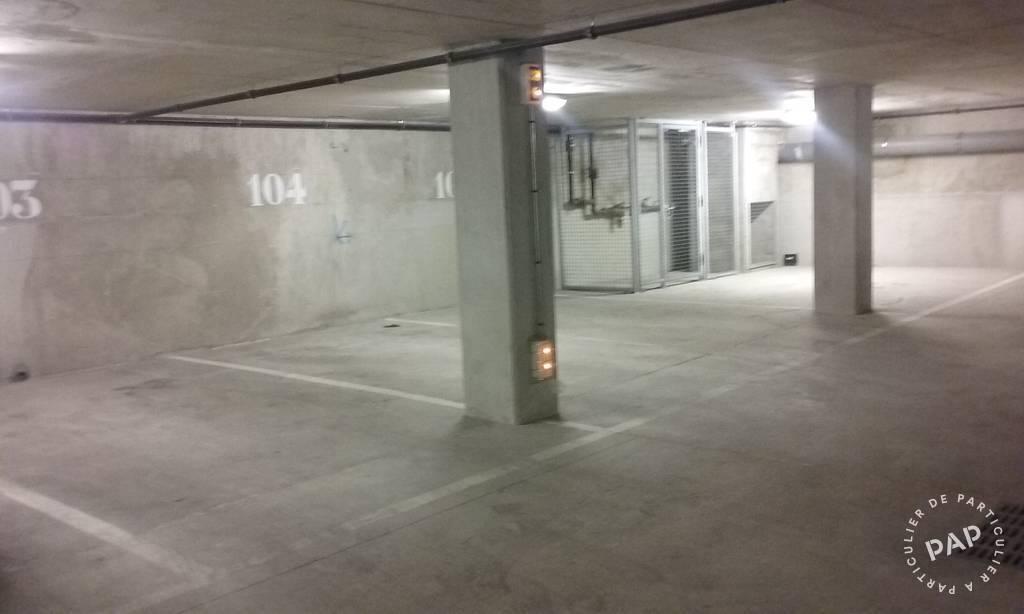 Location Garage, parking Bagneux (92220)  80€