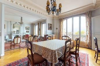 Vente appartement 6pièces 160m² Asnieres-Sur-Seine (92600) - 1.260.000€