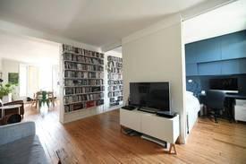 Vente appartement 4pièces 65m² Montreuil (93100) - 490.000€