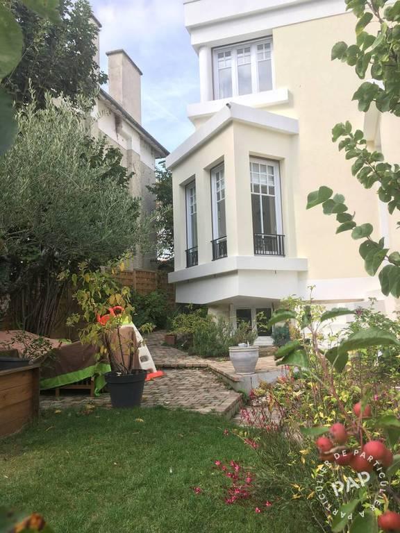 Vente Maison Le Pecq (78230) 155m² 935.000€
