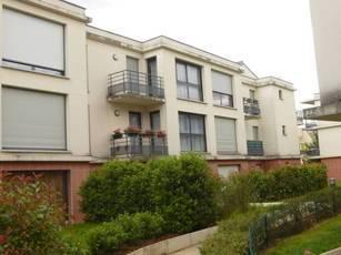 Location appartement 2pièces 45m² Chartres (28000) - 552€