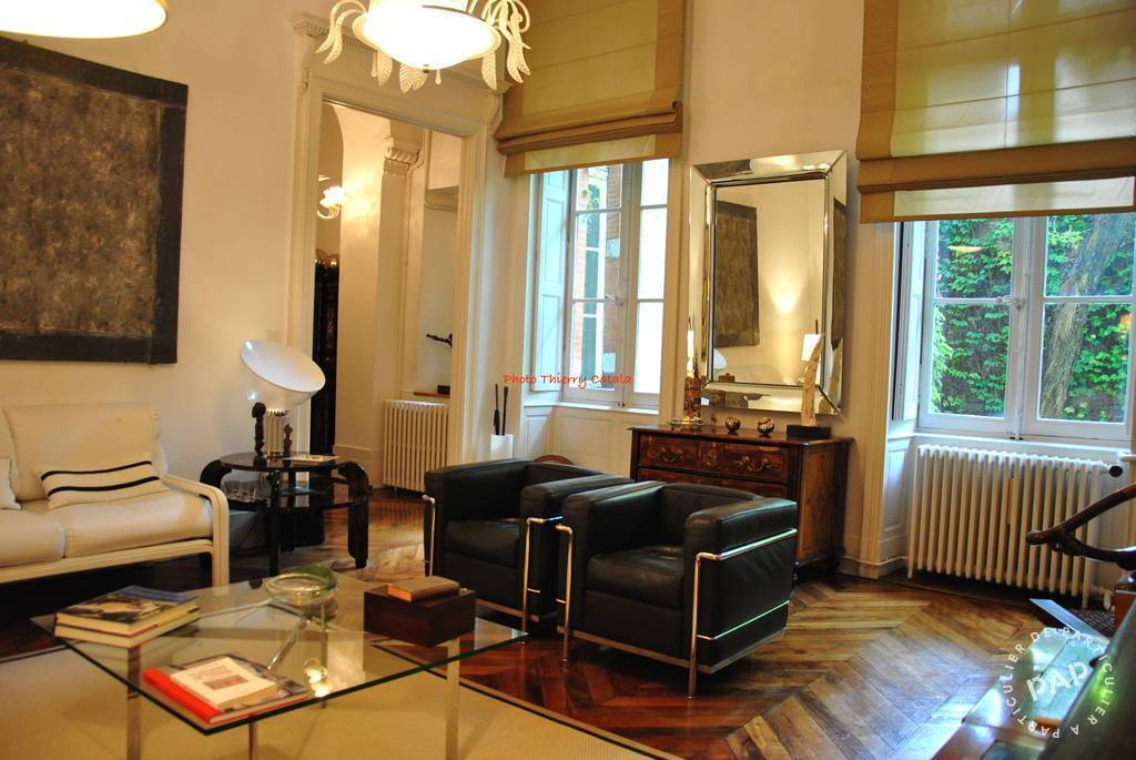 Vente Appartement Toulouse (31) 234 m² 1.300.000 €