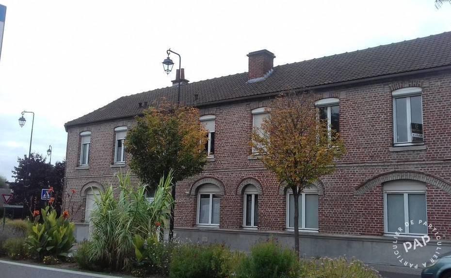Vente appartement 2 pièces Lauwin-Planque (59553)
