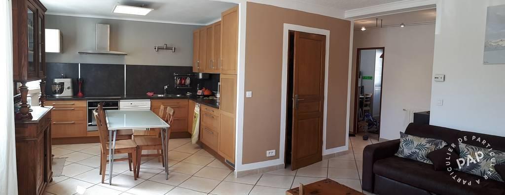 Vente Appartement Marseille 4E 74m² 172.000€