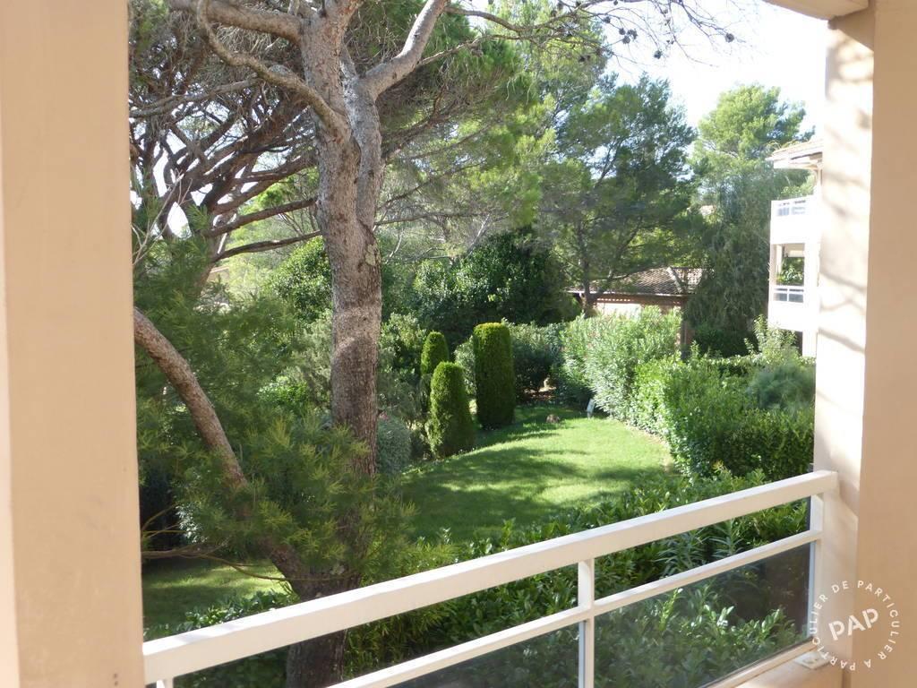 Vente Appartement Saint-Raphael (83) 92m² 398.000€