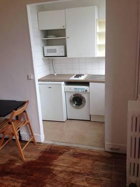 Location meublée studio 22m² Saint-Maur-Des-Fosses (94) - 725€