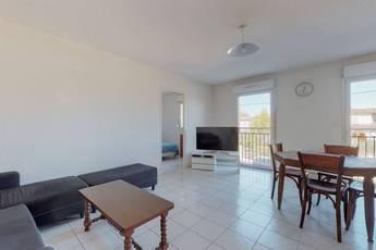 Vente appartement 3pièces 55m² Jonquieres (84150) - 90.000€
