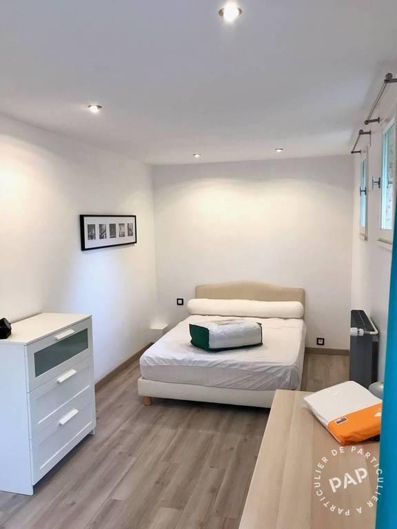 Location appartement studio Champlan (91160)