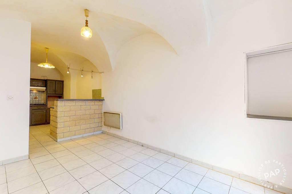 Vente Maison 9Km Nîmes 40m² 85.000€