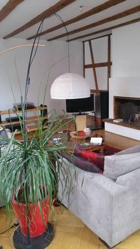Location appartement 5pièces 117m² Schiltigheim (67300) - 1.100€