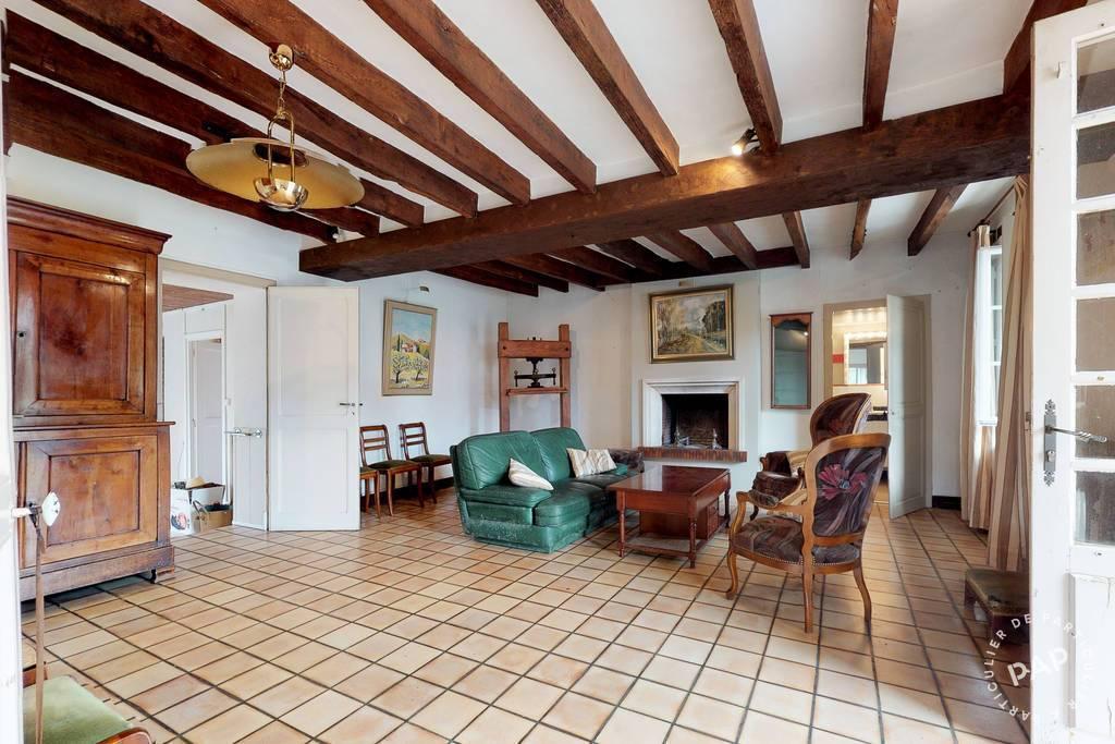 Vente Maison A 5 Mn De Sablé-Sur-Sarthe 130m² 138.000€