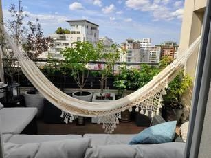 Vente appartement 2pièces 48m² Courbevoie (92400) - 550.000€