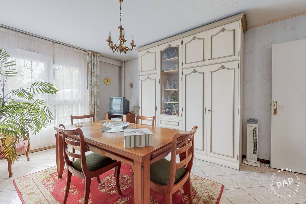 Vente Appartement Stains (93240) 70m² 165.000€