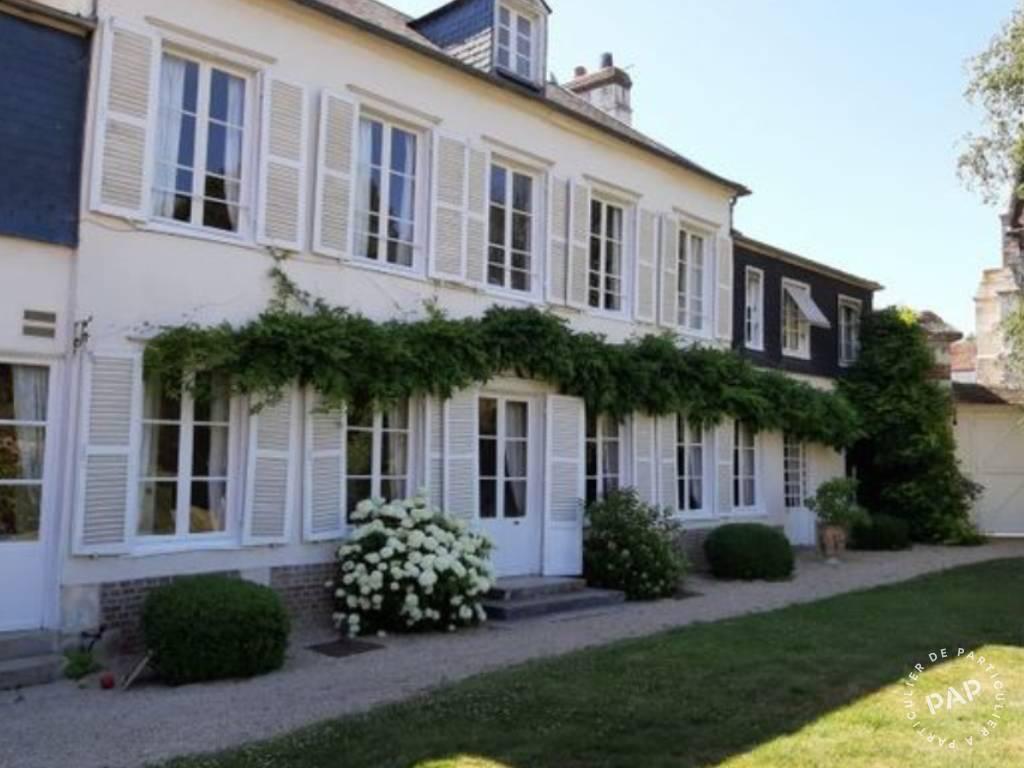 Vente Maison Allonne (60000) 220m² 595.000€