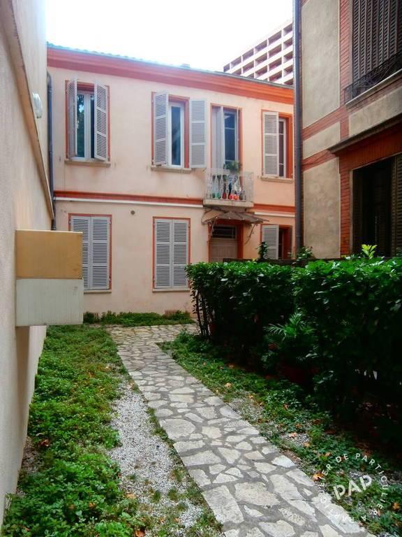 Vente Appartement Toulouse 27m² 135.000€