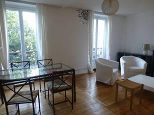 Location meublée appartement 3pièces 60m² Saint-Denis (93) - 1.250€