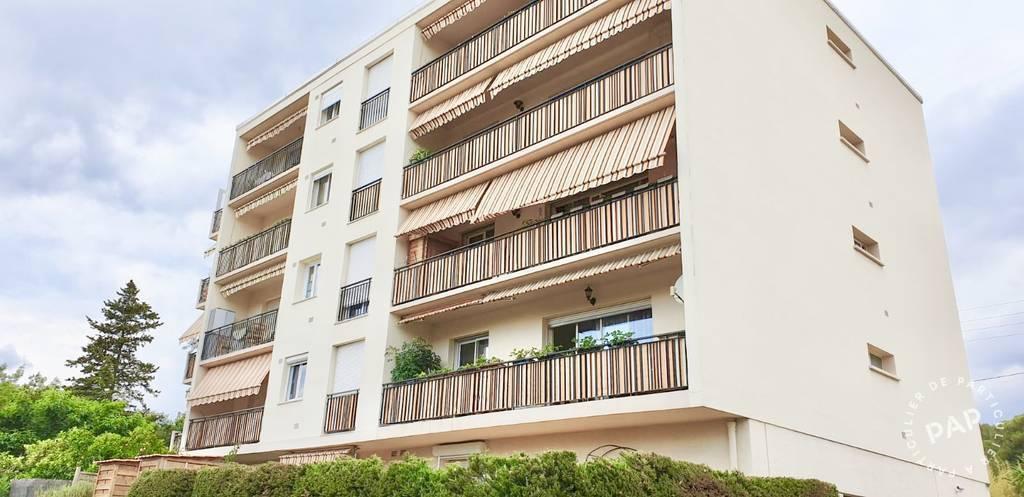 Vente Appartement Le Cannet (06110) 58m² 239.000€