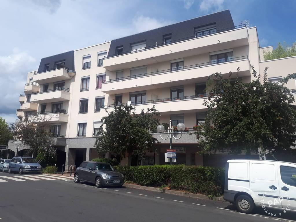 Location Appartement Saint-Gratien (95210) 67m² 1.260€