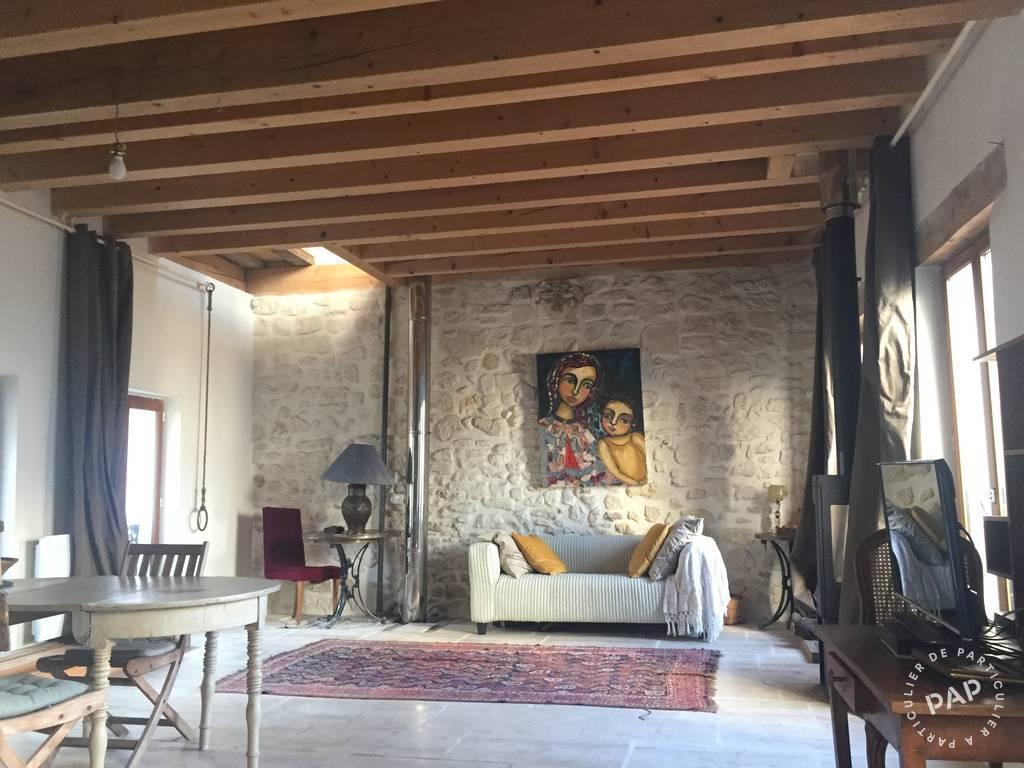 Vente Maison Issy-Les-Moulineaux (92130) 154m² 1.380.000€