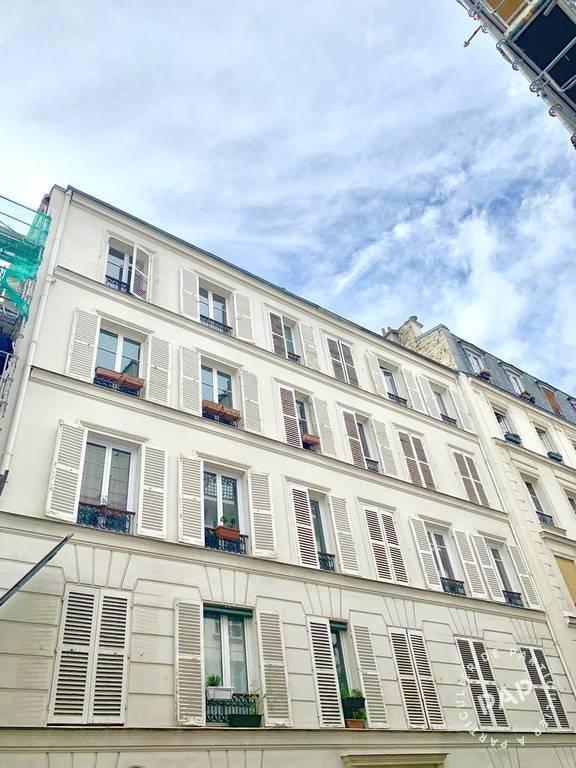 Vente Appartement Paris 14E 32m² 405.000€